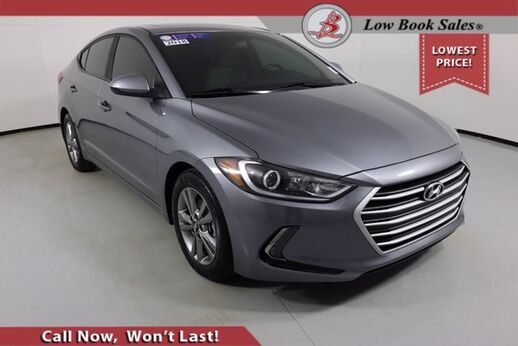 2018_Hyundai_ELANTRA_Value Edition_ Salt Lake City UT