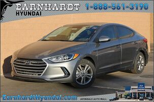 2018_Hyundai_Elantra_4d Sedan Value_ Phoenix AZ