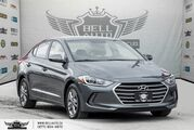 2018 Hyundai Elantra GL, BACK-UP CAM,BLUETOOTH, BLIND SPOT, HEATED SEAT Toronto ON