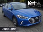 2018 Hyundai Elantra GL, Back Up Camera, Heated seats & Steering Wheel