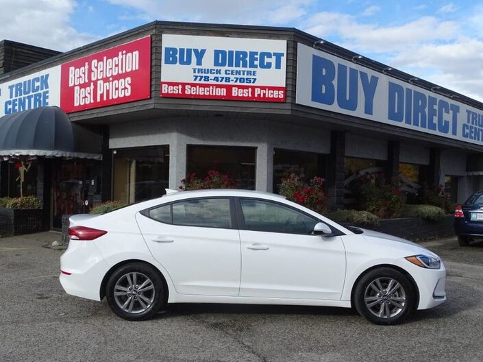 2018 Hyundai Elantra GL Heated seats & Steering wheel, Back-up Cam, Cruise control Kelowna BC