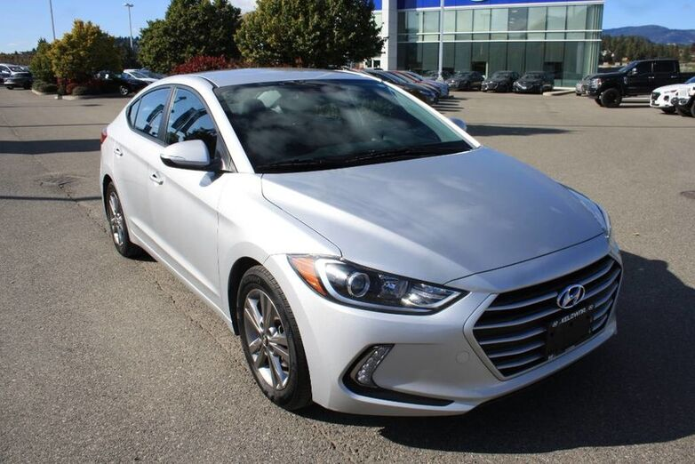 2018 Hyundai Elantra GL No accident,Heated seats, Blindspot, Backup camera,Bluetooth, Kelowna BC