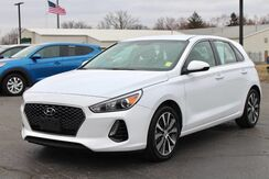 2018_Hyundai_Elantra GT__ Fort Wayne Auburn and Kendallville IN