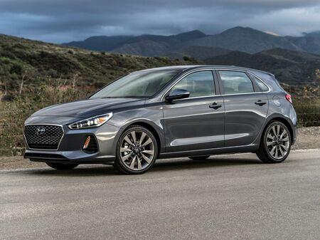 2018_Hyundai_Elantra GT__ Salisbury MD