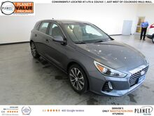 2018 Hyundai Elantra GT Base Golden CO