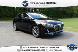 Hyundai Elantra GT Base **ONE OWNER**CERTIFIED** Salisbury MD