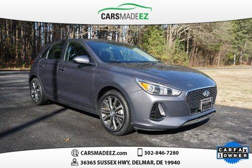 2018_Hyundai_Elantra GT_Base_ Salisbury MD