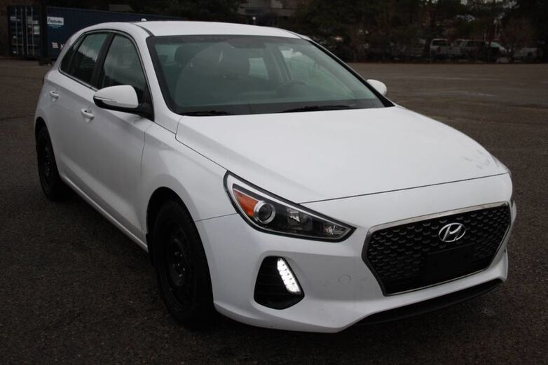 2018 Hyundai Elantra GT GL Heated seats and Steering Wheel, Bluetooth, Backup camera Penticton BC