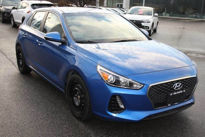 2018 Hyundai Elantra GT GL One owner, No accident Kelowna BC