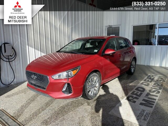 2018 Hyundai Elantra GT GL Red Deer County AB