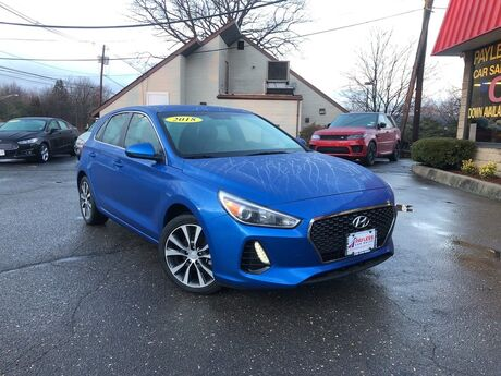2018 Hyundai Elantra GT GT South Amboy NJ