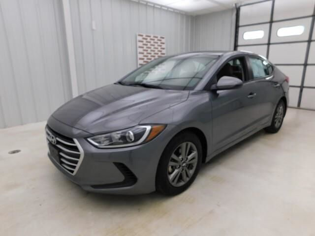 2018 Hyundai Elantra Limited 2.0L Auto Manhattan KS