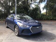 2018_Hyundai_Elantra_Limited_ Gainesville FL