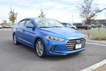 2018 Hyundai Elantra Limited Grand Junction CO