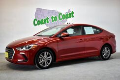 2018_Hyundai_Elantra_Limited_ Houston TX
