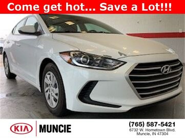2018_Hyundai_Elantra_Limited_ Richmond KY