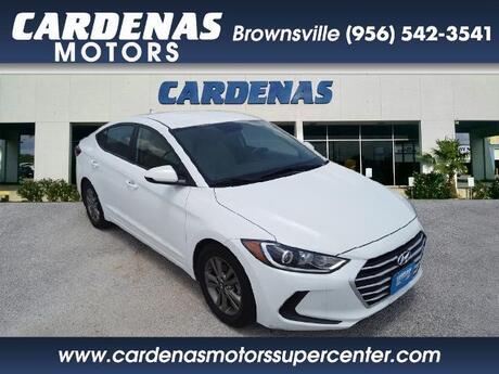 2018 Hyundai Elantra SE Brownsville TX