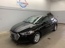 2018_Hyundai_Elantra_SE_ Holliston MA