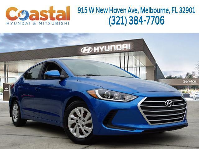 2018 Hyundai Elantra SE Melbourne FL