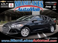 2018 Hyundai Elantra SE Miami Lakes FL