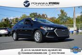 2018 Hyundai Elantra SE **ONE OWNER**CERTIFIED**