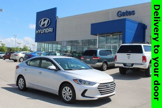2018 Hyundai Elantra SE Richmond KY