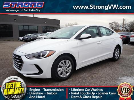 2018_Hyundai_Elantra_SE_ Salt Lake City UT