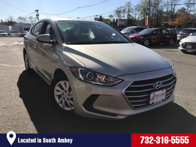 2018 Hyundai Elantra SE South Amboy NJ