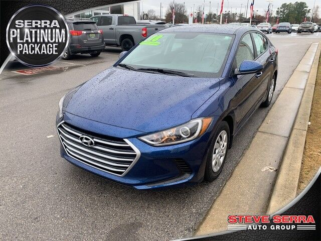 2018 Hyundai Elantra SE Decatur AL