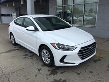 2018_Hyundai_Elantra_SE_ Washington PA