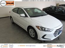 2018 Hyundai Elantra SE Golden CO