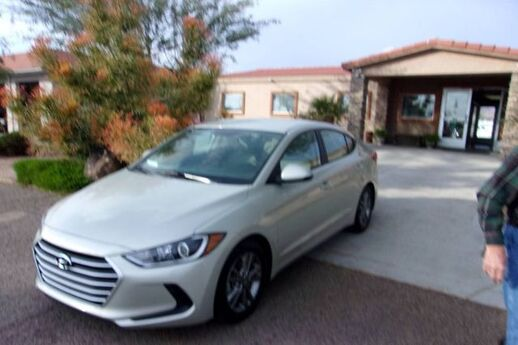 2018 Hyundai Elantra SEL Apache Junction AZ
