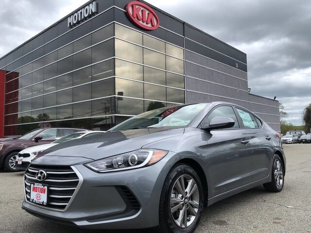 2018 Hyundai Elantra SEL Hackettstown NJ