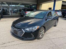 2018_Hyundai_Elantra_SEL_ Cleveland OH