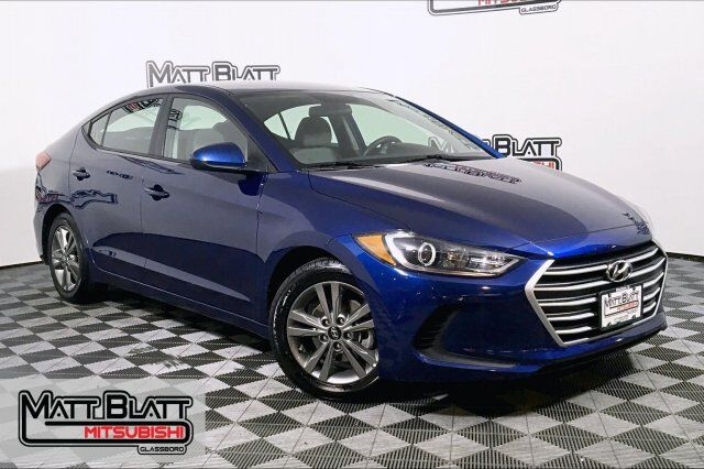 2018 Hyundai Elantra SEL Egg Harbor Township NJ