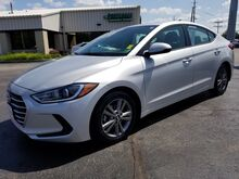 2018_Hyundai_Elantra_SEL_ Fort Wayne Auburn and Kendallville IN