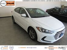 2018 Hyundai Elantra SEL Golden CO