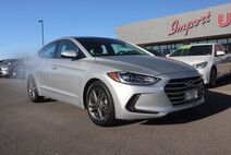 2018 Hyundai Elantra SEL Grand Junction CO