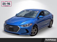 2018_Hyundai_Elantra_SEL_ Houston TX