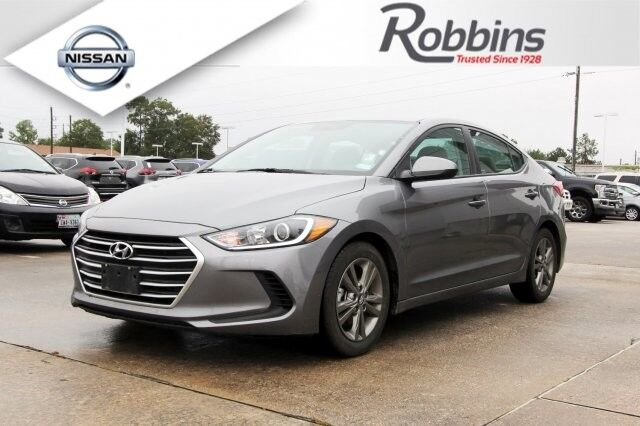 2018 Hyundai Elantra SEL Houston TX