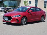 2018 Hyundai Elantra SEL Video
