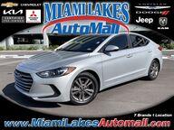 2018 Hyundai Elantra SEL Miami Lakes FL