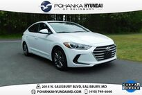 Hyundai Elantra SEL **ONE OWNER** 2018
