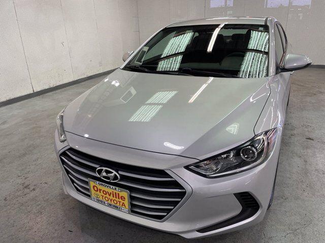 2018 Hyundai Elantra SEL Oroville CA