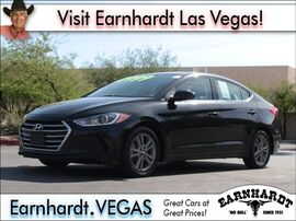 2018_Hyundai_Elantra_SEL_ Phoenix AZ