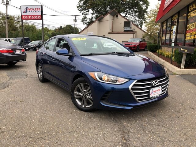 2018 Hyundai Elantra SEL South Amboy NJ