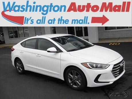 2018 Hyundai Elantra SEL Washington PA