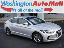 2018_Hyundai_Elantra_SEL_ Washington PA