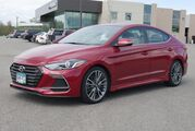 2018 Hyundai Elantra Sport Video