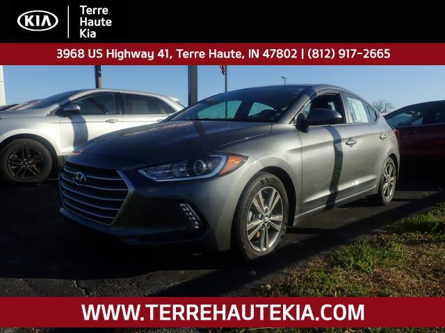 2018 Hyundai Elantra Value Edition 2.0L Auto Terre Haute IN
